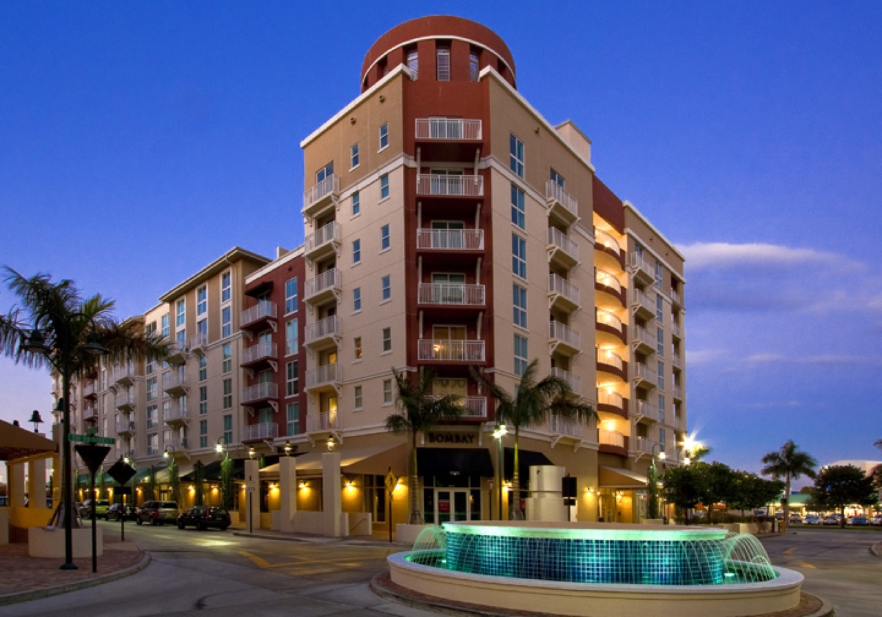 Find A Rental Apartment In And Around The Downtown Dadeland Kendall Area